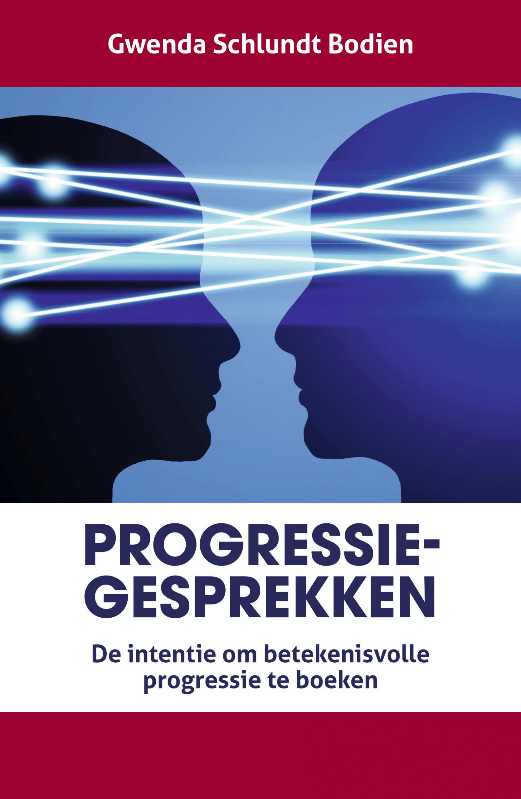 Progressiegesprekken, de intentie om betekenisvolle progressie te boeken